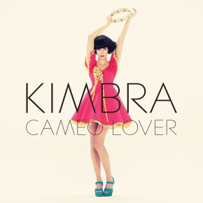 Kimbra - Cameo Lover EP (Video Release)
