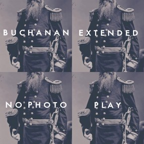 Buchanan - No Photo EP
