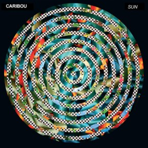 Caribou - Sun (Pyramid Mix)