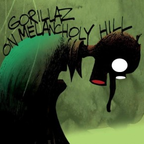 Gorillaz - On Melancholy Hill (Feed Me Remix)