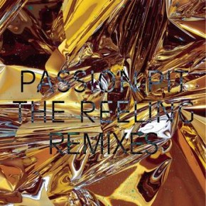Passion Pit - The Reeling (Calvin Harris Remix)