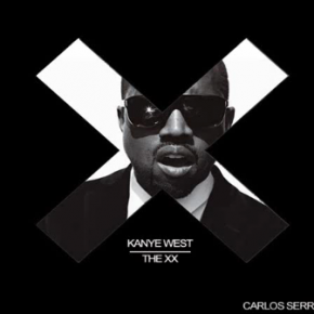 Kanye West vs. The XX - Touch The Sky (Carlos Serrano Mix)