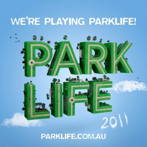 Parklife Mixtape 2011