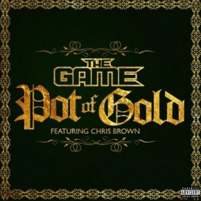 Game (Feat. Chris Brown) - Pot of Gold (Andrew Goldberg & AL Sharif Remix)
