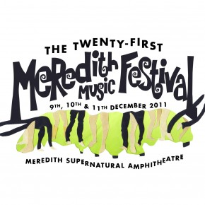 Meredith Music Festival Line Up Announced