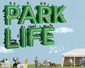 Parklife Sideshows