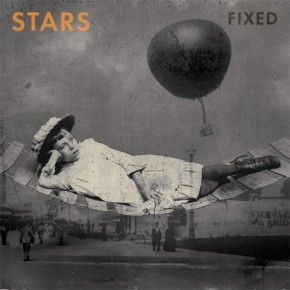 Stars - Fixed / Dead Hearts (Lights Over LA Remix)