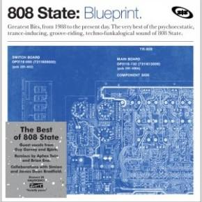 808 State: Blueprint