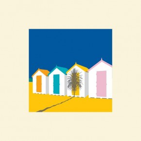 Metronomy - The Bay (Erol Alkan Rework)