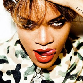 Rihanna - Talk That Talk (Feat. Jay-Z)