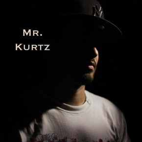 Mr. Kurtz - Lynguibricks