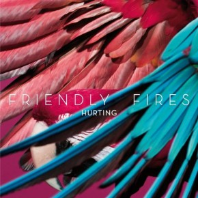 Friendly Fires - Hurting (Tensnake Remix)
