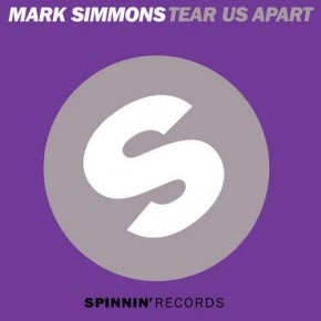Mark Simmons - Tear Us Apart (Mark Simmons Remix)
