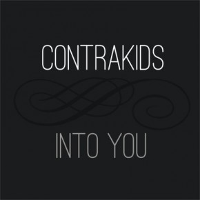 Contrakids - Bulletproof (I Hurt You)