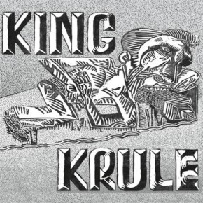King Krule - The Noose Of Jah City