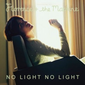 Florence + The Machine - No Light, No Light (Breakage Remix)