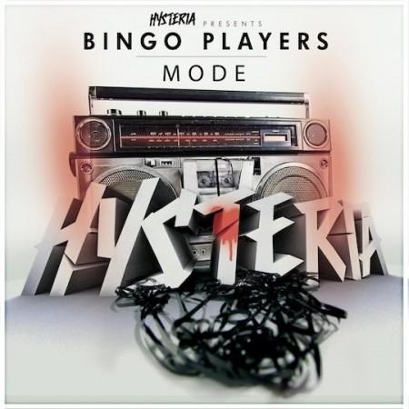 Bingo Players on Bingo Players Mode 450x450 Jpg
