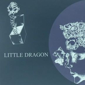 Little Dragon - Crystalfilm (Dan Caster & Sascha Braemer Edit)