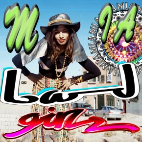 M.I.A. To Debut New Track 'Bad Girls' & Video
