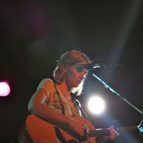 Katie Herzig Live - Northcote Social Club Gig