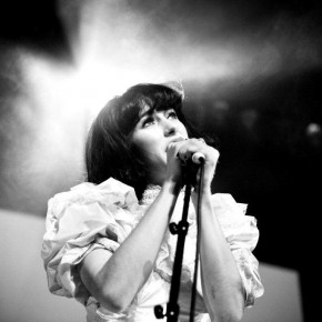 A Catch Up With Kimbra: SXSW Music Interview