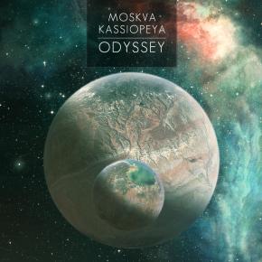 Moskva-Kassiopeya - Odyssey EP