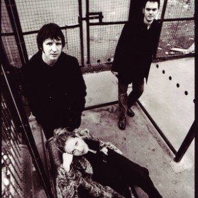 Saint Etienne - Tonight