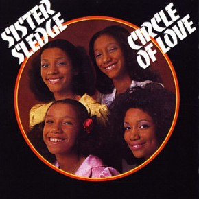 Sister Sledge - Love Don't Go Through No Changes On Me (scratchandsniff re-rub)