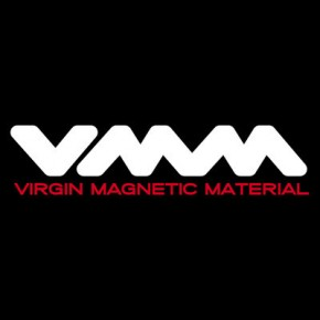 Virgin Magnetic Material Remixes