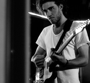 Matt Corby - Into The Flame EP (Featuring The Track 'Brother')