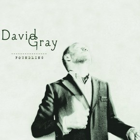 David Gray - Forgetting / January Rain