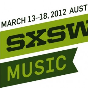 SXSW Showcasing Artist Mini Mixtape
