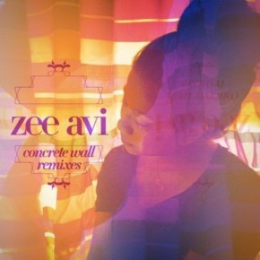 Zee Avi - Concrete Wall (RAC Mix)