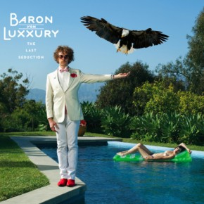 Baron Von Luxxury (Featuring Little Boots???) - That Disco Beat