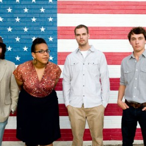 SXSW 2012: Alabama Shakes