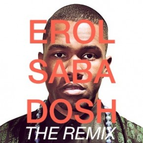 Frank Ocean - Thinking About You (Erol Sabadosh Remix)