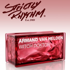 Armanda Van Helden - Witch Doktor (Zedd Remix)