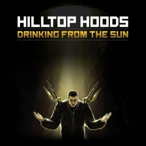 Hilltop Hoods - Shredding The Balloon