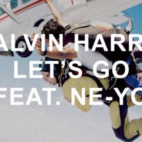 Calvin Harris & Neyo - Let's Go (Quintino Bootleg)