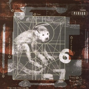 The Pixies - Hey // Monkey Gone To Heaven (Virgin Magnetic Material Remixes)