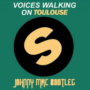 Empire of the Sun x Nicky Romero x Otto Knows - Voices Walking On Toulouse (Johnny Mac Bootleg)