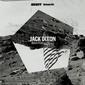 Jack Dixon - Lose Myself (Dauwd Remix)