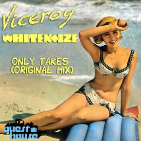 Viceroy & WhiteNoize - Only Takes (Original Mix)