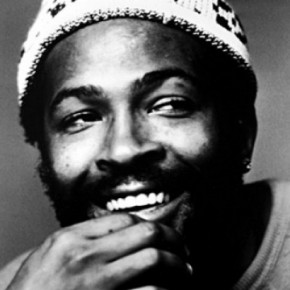 Marvin Gaye - It´s A Desperate Situation (Alkalino Rework)