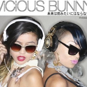 Vicious Bunny - Nintendo // Touch Myself // Kill Bill