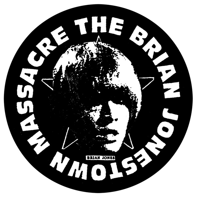 The Brian Jonestown Massacre - Never Ever