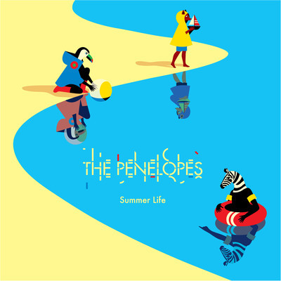The Penelopes - Summer Life