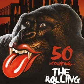 The Rolling Stones @Yahoo Music Live Stream (Saturday 15th Dec)