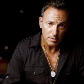 Bruce Springsteen & The E-Street Band – Wrecking Ball Australian Tour 2013