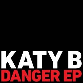 Katy B - Aaliyah (Feat. Jessie Ware)
